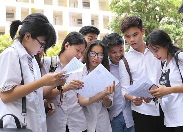 Đề thi thử THPT Quốc gia 2020 Mới nhất – Có giải nhiều đề