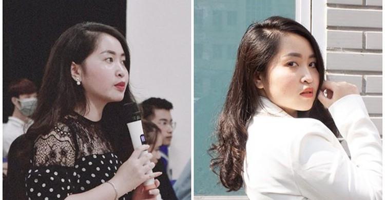 Nữ giảng viên trẻ Học viện Thanh thiếu niên Việt Nam gây sốt với profile siêu 'khủng'