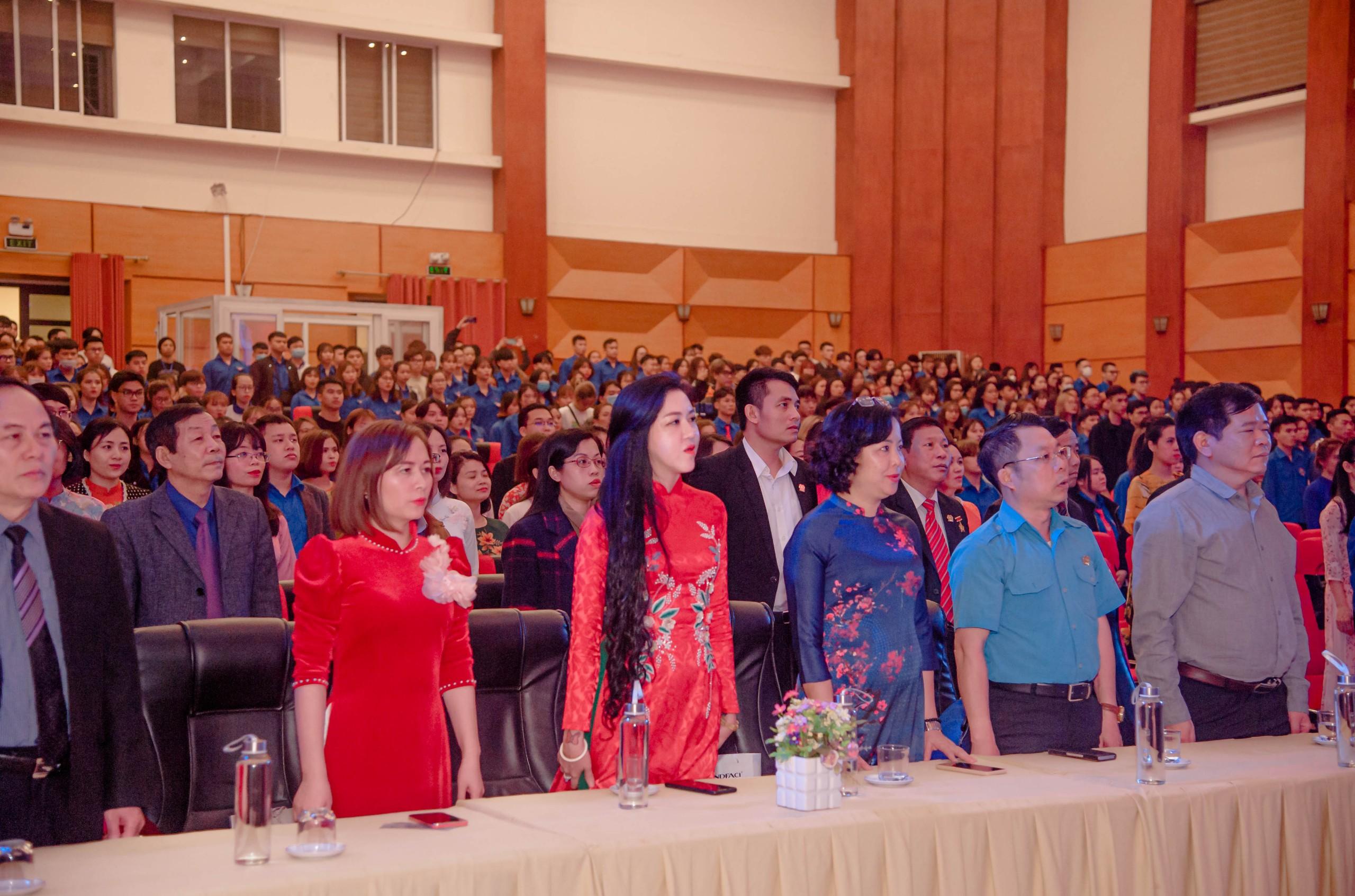 Học viện Thanh thiếu niên Việt Nam tổ chức lễ ...