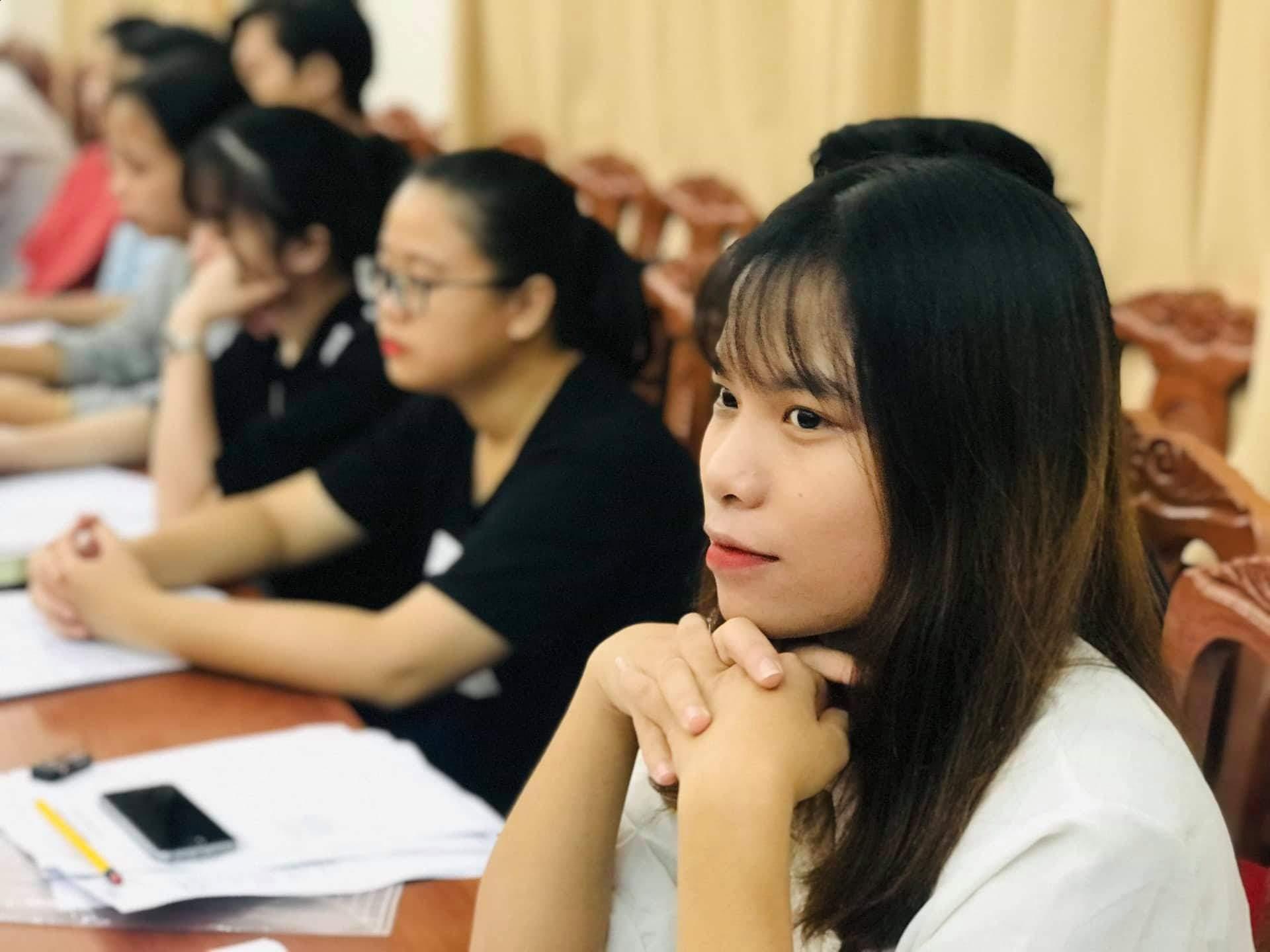 Sự lựa chọn đúng nhất của em khi theo học ngành Công tác xã hội tại VYA