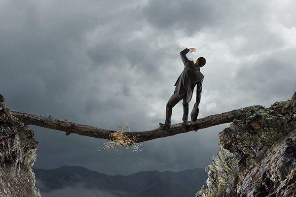 Nỗ lực hết sức vẫn thất bại ê chề: Hóa ra nguyên nhân không phải do số phận